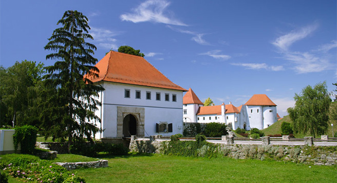 If you are looking for luxury of Baroque visit Varaždin, Bjelovar or Vukovar.