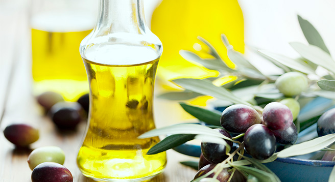 Some of the best olive oils are produced here in Istria. Do not go back home without getting a bottle!